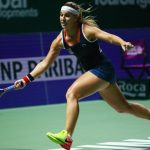 Sorana Cirstea vs Dominika Cibulkova Tennis Prediction (30-01-2018)