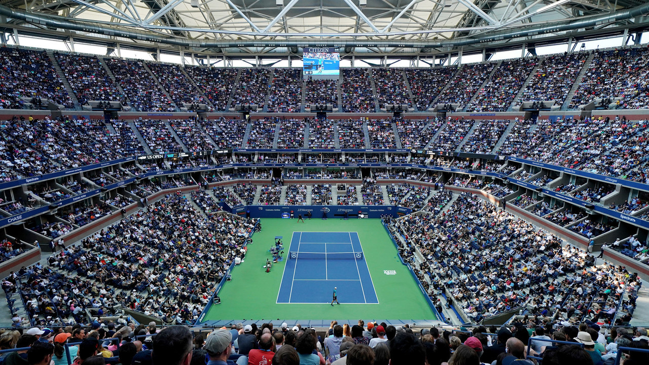 US Open Tennis Championship 2018