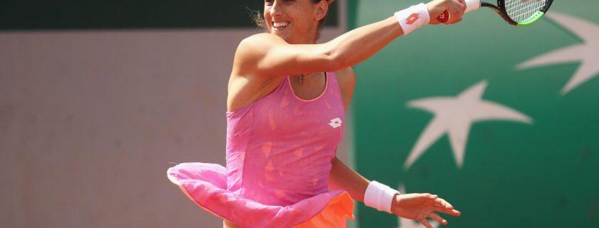 Naomi Broady vs Petra Martic 10/09