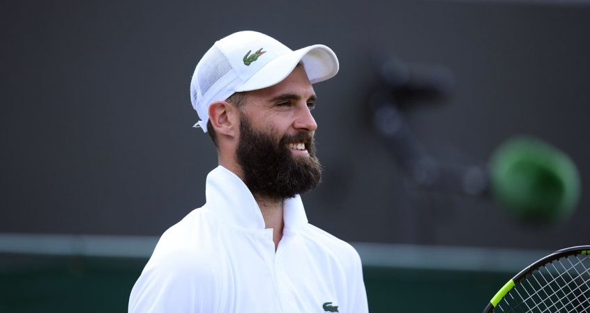 The Championships 2018. Held at The All England Lawn Tennis Club, Wimbledon. {iptcdate}. Credit: AELTC/Ben Solomon
