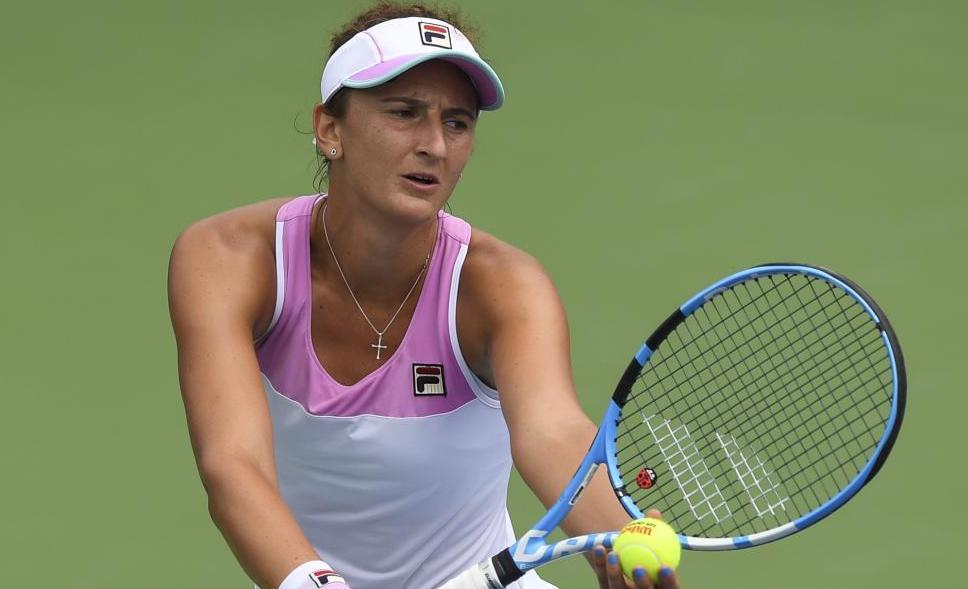 Irina Begu a câștigat turneul de la Contrexeville | Ziarul ...  |Irina Begu